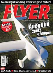 Flyer November 2015 issue Flyer November 2015