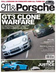 911 & Porsche World Issue 260 November 2015 issue 911 & Porsche World Issue 260 November 2015