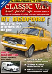 Vol. 16 No. 1 BT Bedford issue Vol. 16 No. 1 BT Bedford