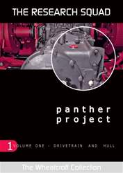 Panther Project Project Vol 1 issue Panther Project Project Vol 1