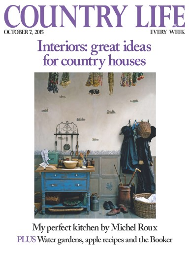 Country Life Digital Issue