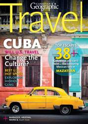 Nov. Travel 2015 issue Nov. Travel 2015