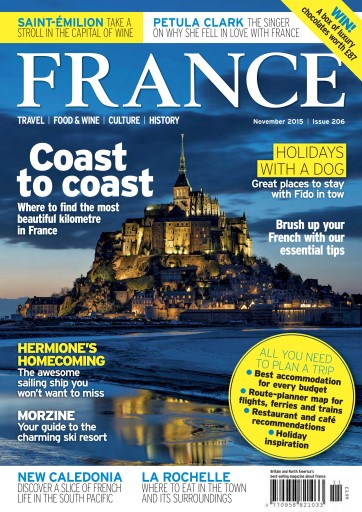 France Preview