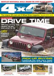 No. 381 Drive Time issue No. 381 Drive Time