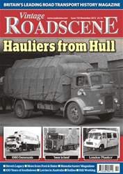 No. 192 Hauliers from Hull issue No. 192 Hauliers from Hull