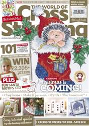 Christmas 3015 issue Christmas 3015