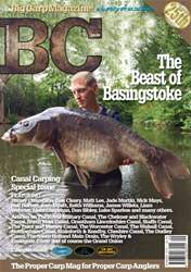 Big Carp 232 issue Big Carp 232