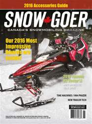2016 Most Impressive Awards issue 2016 Most Impressive Awards