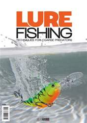 Lure Fishing: Techniques for Coarse Predator issue Lure Fishing: Techniques for Coarse Predator
