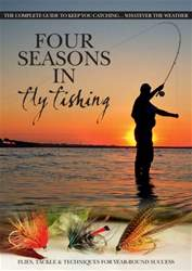 Four Seasons in Fly Fishing issue Four Seasons in Fly Fishing