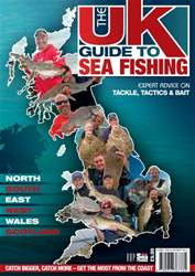 The UK Guide to Sea Fishing issue The UK Guide to Sea Fishing