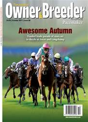 October 2011 - issue 86 issue October 2011 - issue 86