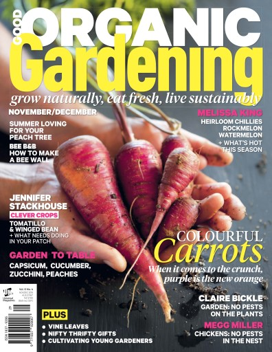 Good Organic Gardening Digital Issue
