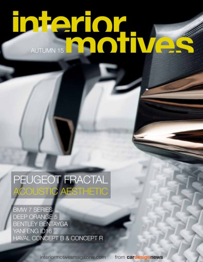 Interior Motives Magazine - Interior Motives Autumn 2015 Subscriptions  Pocketmags