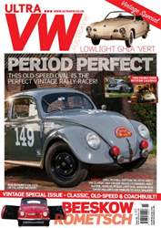 Ultra VW 147 November 2015 issue Ultra VW 147 November 2015