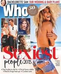 November 2,  2015 issue November 2,  2015