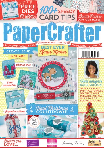PaperCrafter Preview