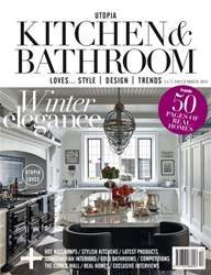 Utopia Kitchen & Bathroom December 2015 Issue issue Utopia Kitchen & Bathroom December 2015 Issue
