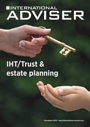 Trust & Estate issue Trust & Estate