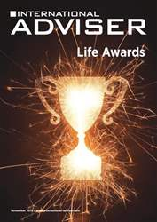 Life Awards issue Life Awards