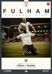 Fulham Vs. Reading 2015-16 issue Fulham Vs. Reading 2015-16