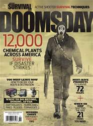 Doomsday Survival Special 2015 issue Doomsday Survival Special 2015