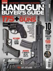 Gun World Buyer's Guide 2015 issue Gun World Buyer's Guide 2015