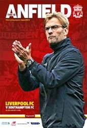 Southampton 201516 issue Southampton 201516