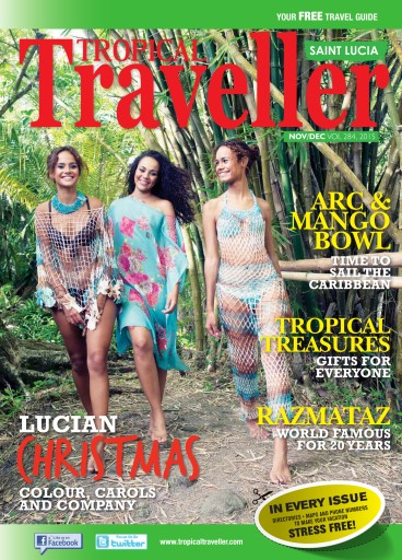 Tropical Traveller Preview