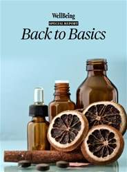 Special Report: Back to Basics issue Special Report: Back to Basics