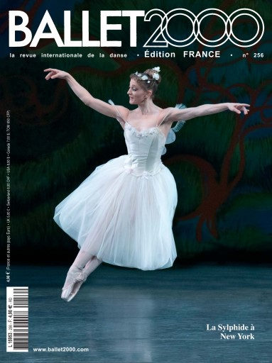 BALLET2000 Édition France Digital Issue