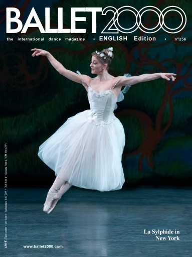 BALLET2000 English Edition Preview