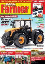 Model Farmer Magazine Cover