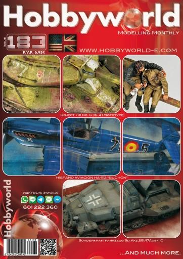 HobbyWorld English Preview