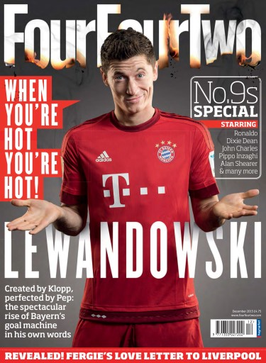 FourFourTwo Preview