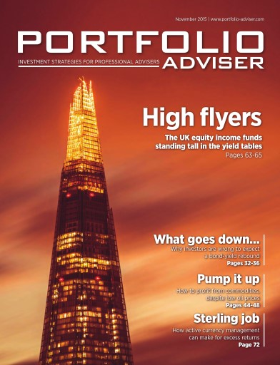 Portfolio Adviser Digital Issue