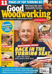 Woodturning Special 2015 issue Woodturning Special 2015