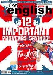 Hot English 162 issue Hot English 162