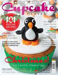 Cupcake Heaven Winter 2015 issue Cupcake Heaven Winter 2015