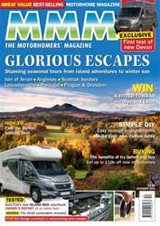 Glorious Escapes - December 2015 issue Glorious Escapes - December 2015