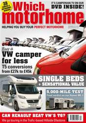 VW Campervan special issue - December 2015 issue VW Campervan special issue - December 2015