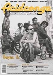 Noviembre 2015 issue Noviembre 2015