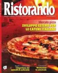 Ristorando Magazine Cover