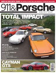 911 & Porsche World Issue 261 December 2015 issue 911 & Porsche World Issue 261 December 2015