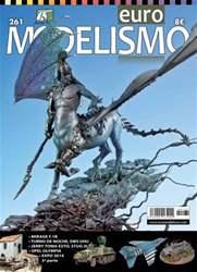 Euromodelismo261 issue Euromodelismo261