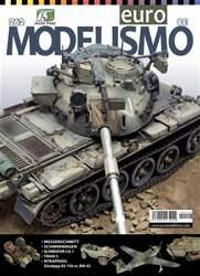 Euromodelismo262 issue Euromodelismo262