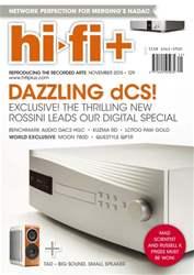 HiFi+ 129 issue HiFi+ 129