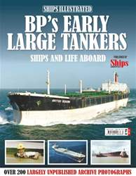 BP's Early Large Tankers issue BP's Early Large Tankers