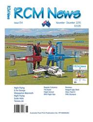 RCM News 134 issue RCM News 134
