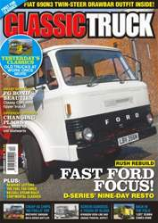No. 20 Fast Ford Focus issue No. 20 Fast Ford Focus